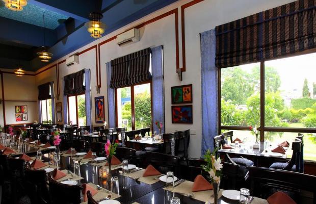 фото отеля Paras Mahal изображение №13
