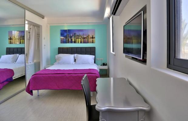 фотографии El Yam Resort (ex. Paradiso Lifestyle Resort) изображение №28