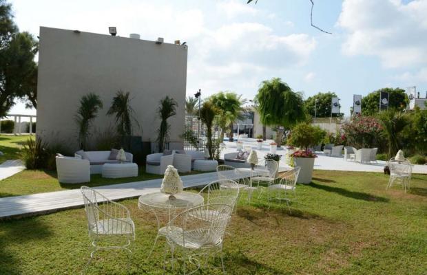 фото отеля El Yam Resort (ex. Paradiso Lifestyle Resort) изображение №9