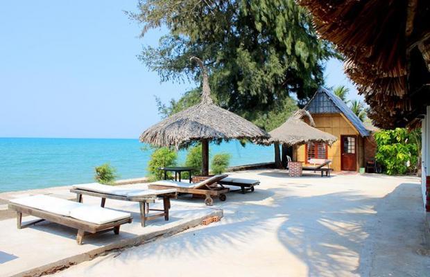 фотографии отеля Bien Dua Resort изображение №11