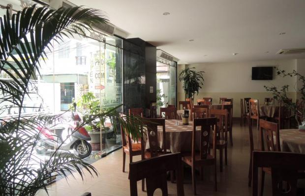 фотографии Thien Nga Family Hotel  изображение №28