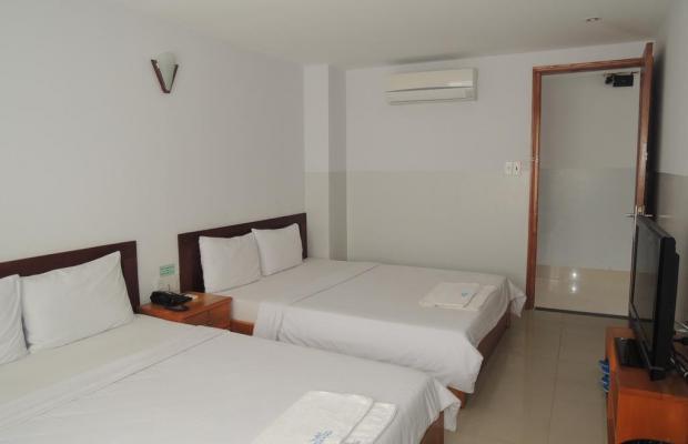 фотографии отеля Thien Nga Family Hotel  изображение №27