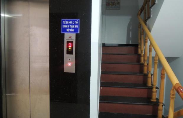 фотографии отеля Thien Nga Family Hotel  изображение №19