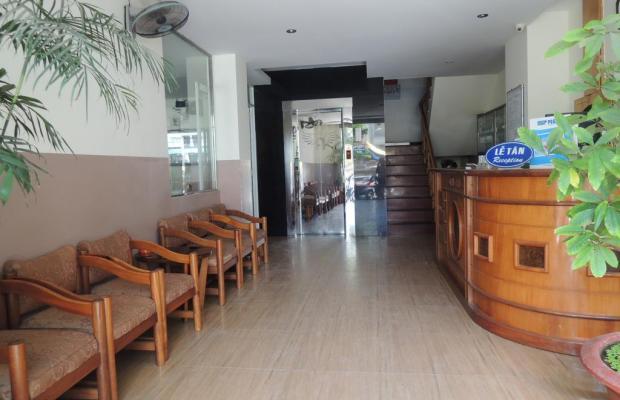 фото Thien Nga Family Hotel  изображение №14