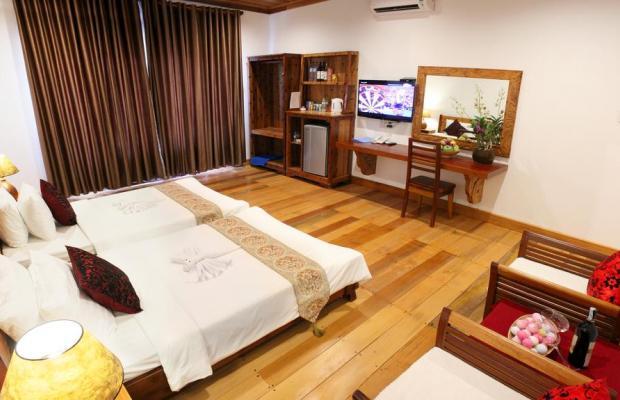 фотографии отеля Blue Shell Resort изображение №23