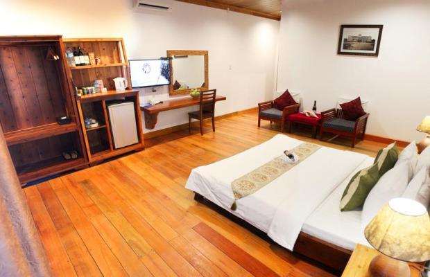 фотографии отеля Blue Shell Resort изображение №15