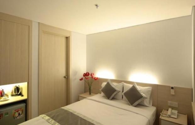 фотографии отеля Tristar Hotel изображение №11