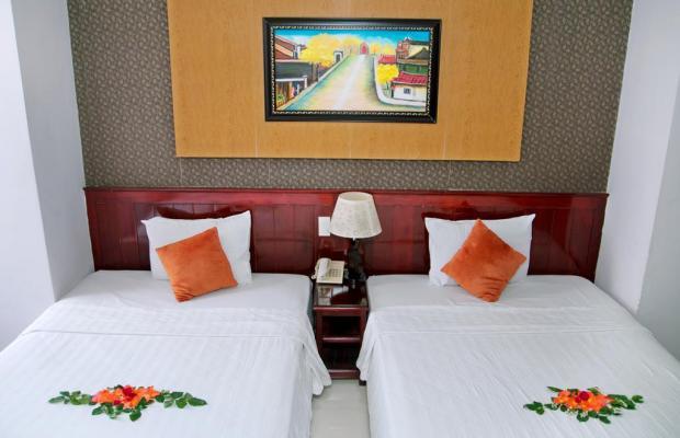 фотографии отеля Victorian Nha Trang изображение №27