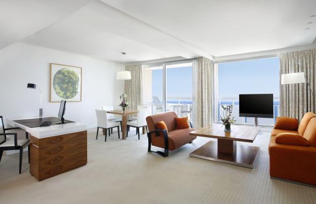 фото Sheraton Tel Aviv Hotel  изображение №50
