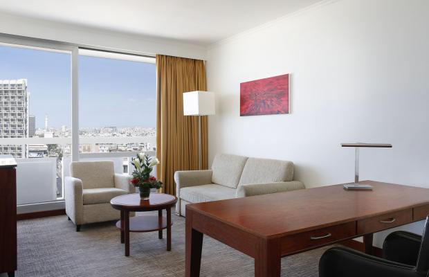 фото отеля Sheraton Tel Aviv Hotel  изображение №5