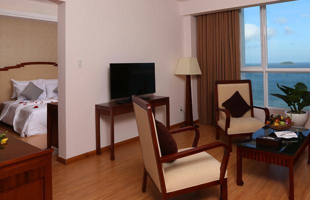 фото VDB Nha Trang Hotel изображение №38