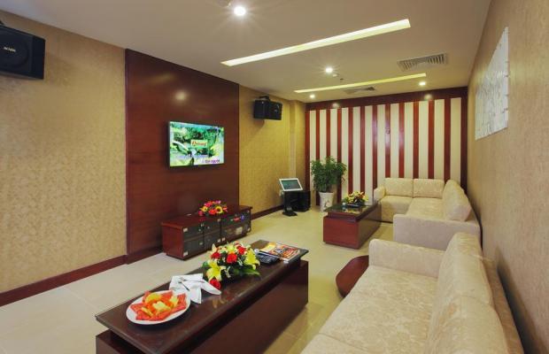 фотографии отеля VDB Nha Trang Hotel изображение №23