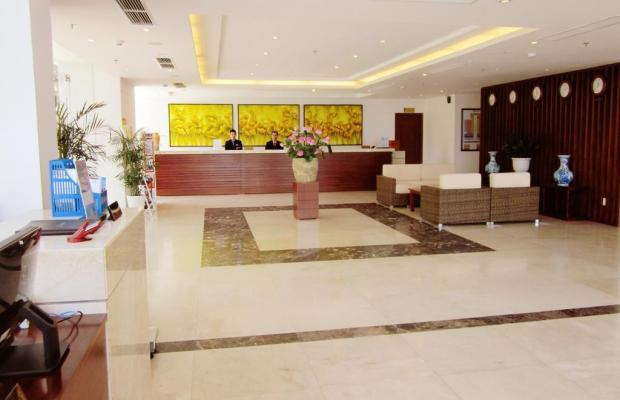фотографии VDB Nha Trang Hotel изображение №16