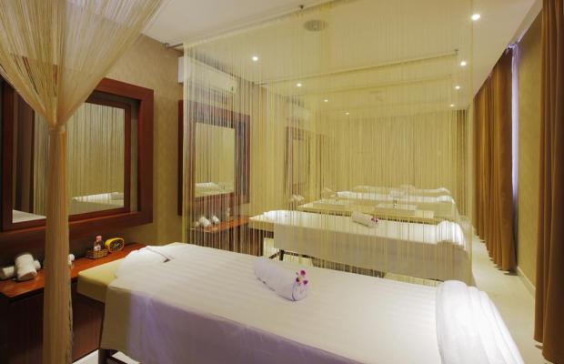 фото VDB Nha Trang Hotel изображение №10