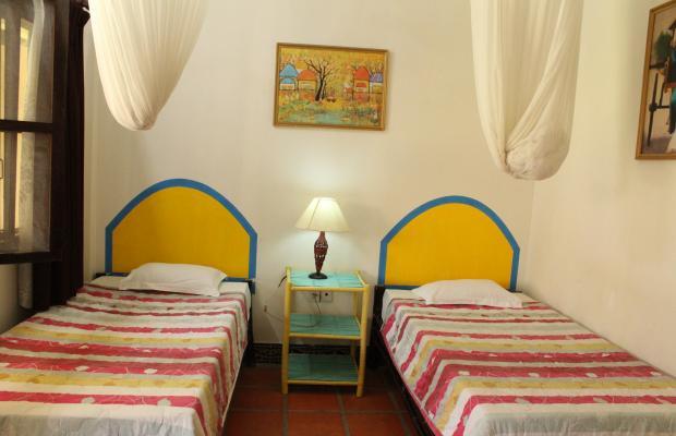 фотографии Green Coconut Resort (ex. Wind Champ Resort) изображение №4