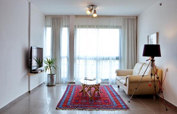 фотографии The Diaghilev - Live Art Suites Hotel изображение №24