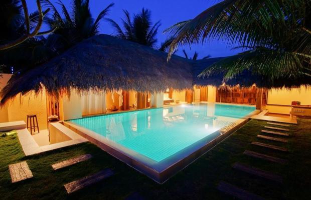 фото отеля Green Papaya Organic Village изображение №17