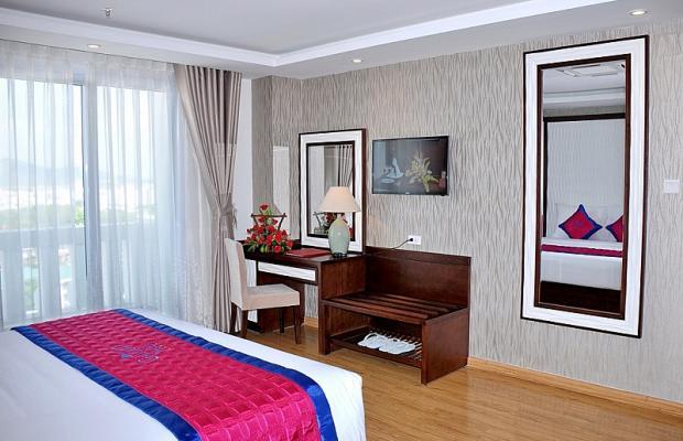 фото отеля Galliot Hotel изображение №17