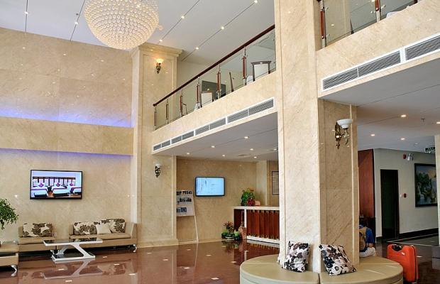 фотографии отеля Galliot Hotel изображение №3