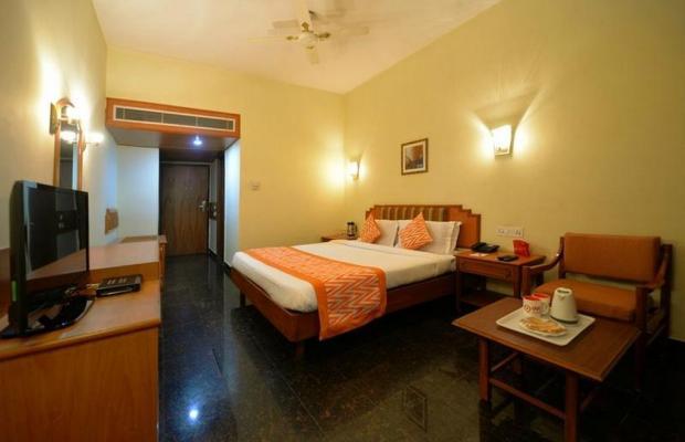 фото отеля Hotel Pearl Regency изображение №13