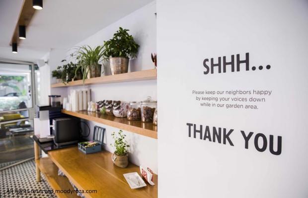 фотографии Shenkin Hotel изображение №4