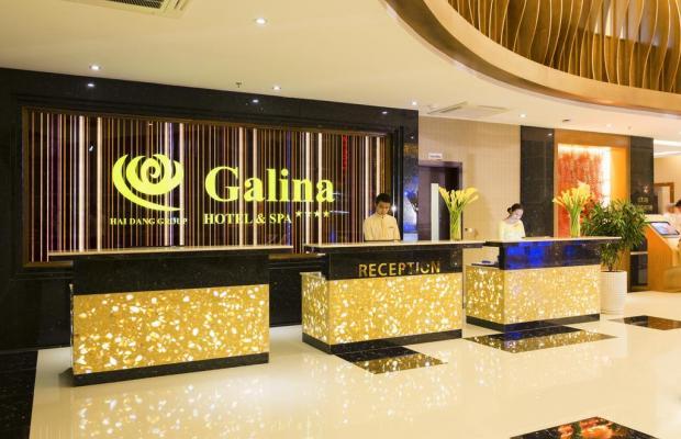 фото Galina Hotel and Spa изображение №86