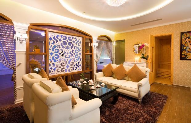 фото отеля Galina Hotel and Spa изображение №57