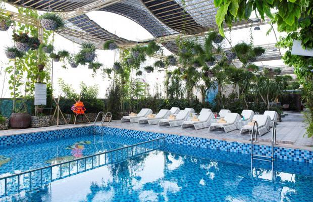 фотографии отеля Galina Hotel and Spa изображение №39