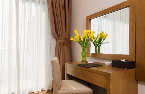 фото отеля Galina Hotel and Spa изображение №21