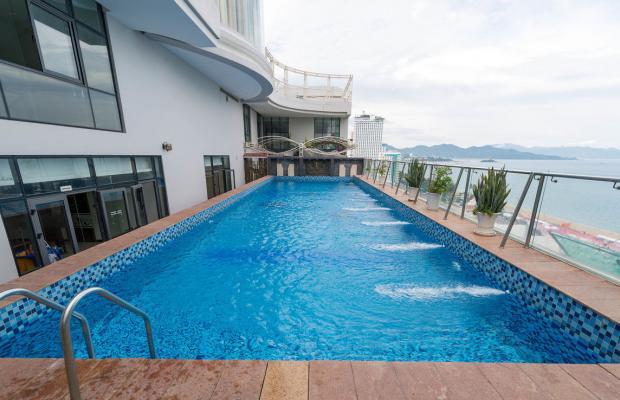 фотографии отеля Galina Hotel and Spa изображение №3