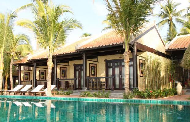 фото отеля Lotus Village Resort изображение №1