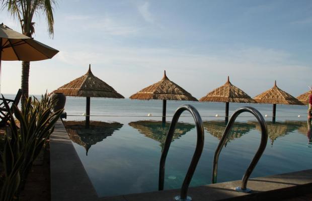 фотографии отеля Lotus Village Resort изображение №23