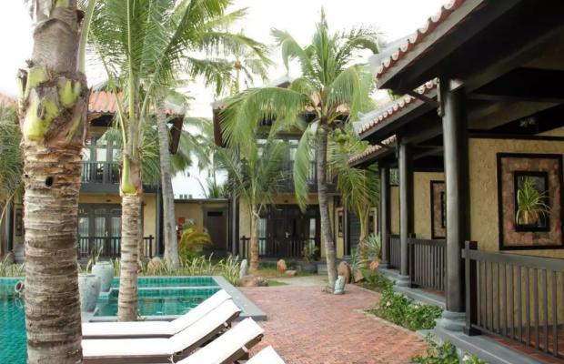фотографии Lotus Village Resort изображение №12