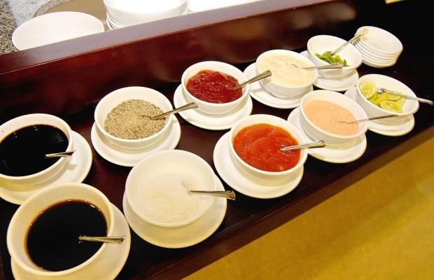 фото Bella Begonia (ex. Hanoi Golden 4 Hotel) изображение №90