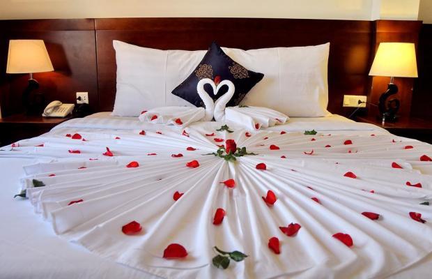 фотографии отеля Bella Begonia (ex. Hanoi Golden 4 Hotel) изображение №63