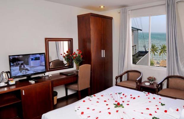 фото Bella Begonia (ex. Hanoi Golden 4 Hotel) изображение №62