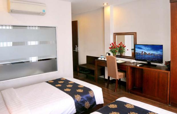 фото Bella Begonia (ex. Hanoi Golden 4 Hotel) изображение №54