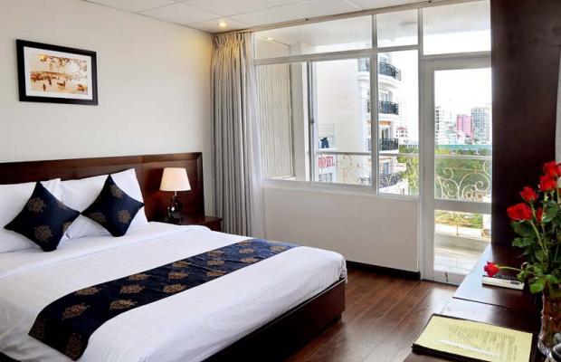 фотографии отеля Bella Begonia (ex. Hanoi Golden 4 Hotel) изображение №43