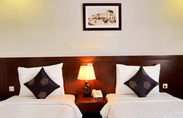 фото Bella Begonia (ex. Hanoi Golden 4 Hotel) изображение №42