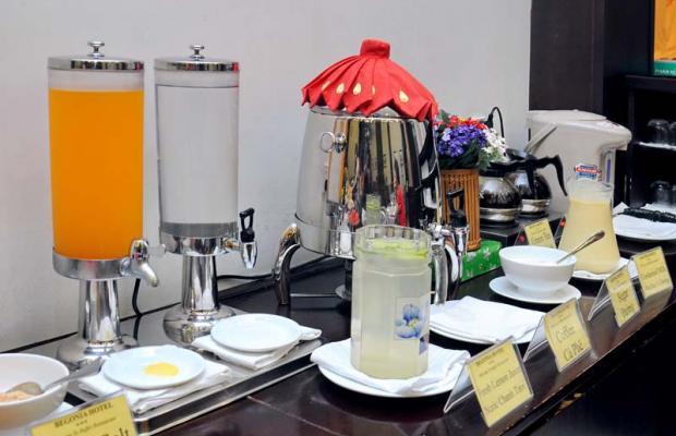 фото Bella Begonia (ex. Hanoi Golden 4 Hotel) изображение №10