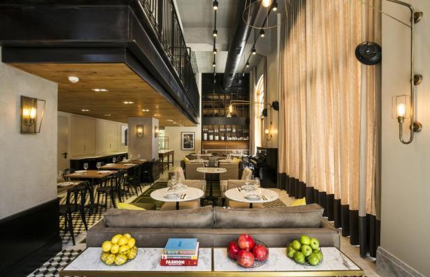 фото отеля Market House - An Atlas Boutique Hotel изображение №41