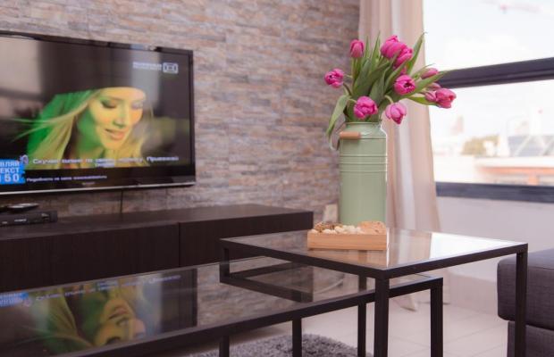 фотографии отеля Shenkin Vilmar Apartments изображение №15