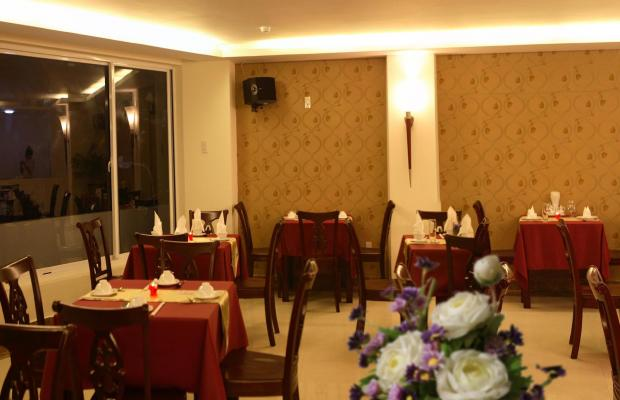 фото Viet Sky Hotel изображение №22