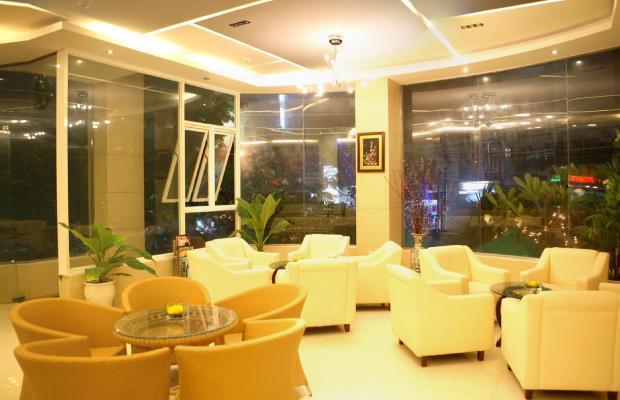 фото Viet Sky Hotel изображение №14