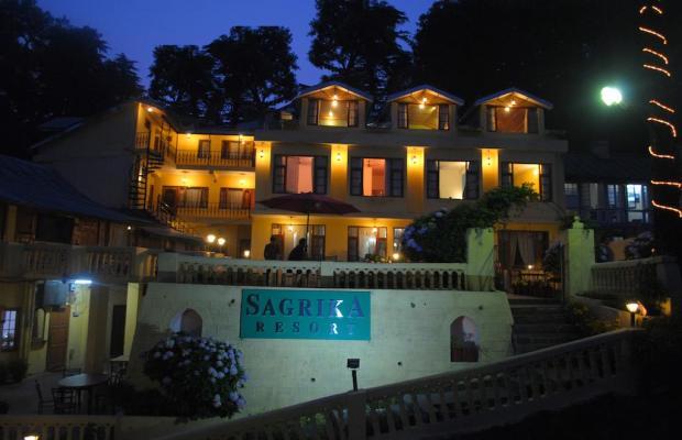фото Sagrika Resort Dalhousie изображение №14