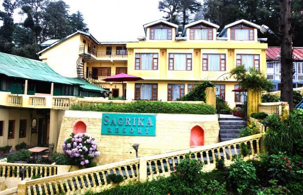фото отеля Sagrika Resort Dalhousie изображение №1