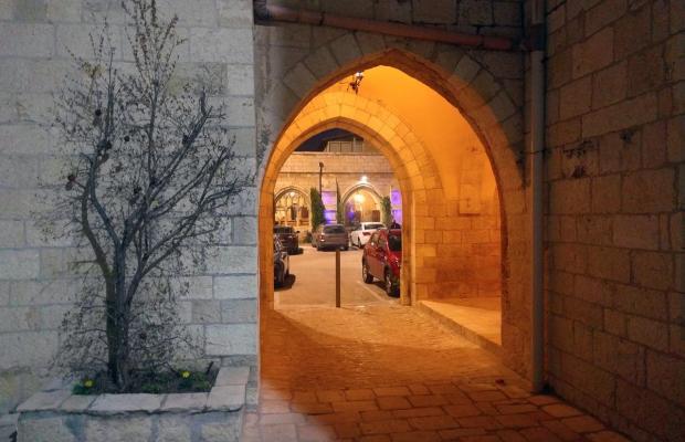 фотографии отеля St. Georges Cathedral Pilgrim  изображение №7