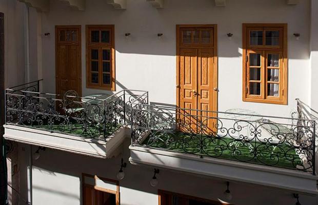 фото отеля Peer Boutique Hotel (ex. Eden House Premier) изображение №1