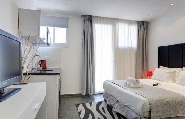 фото Raphael Geula Suites изображение №6