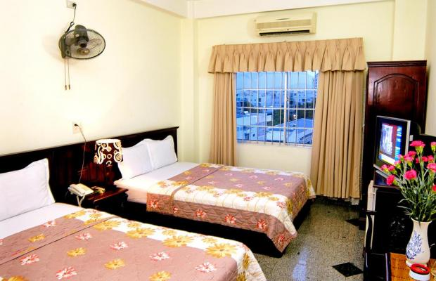 фотографии отеля Khanh Duy Hotel изображение №3